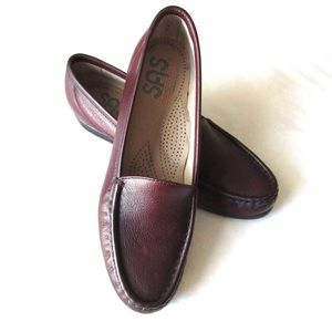 Shoes - SAS Tripad Comfort Leather Loafers
